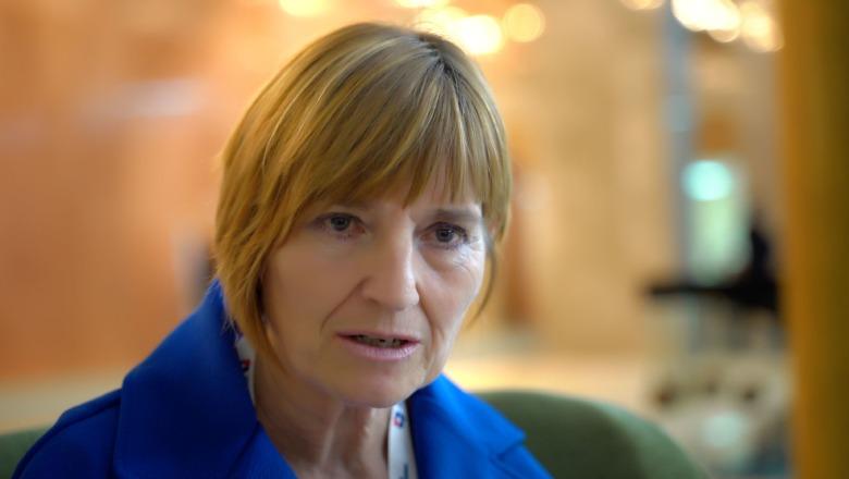 """Intervju: Koordinatorka SRIP Krožno gospodarstvo dr Dragica Marinič – """"Bez digitalizacije nema cirkularne ekonomije"""""""