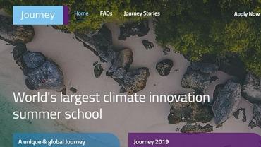 Besplatna letnja škola o sistemu inovacija u oblasti klimatskih promena