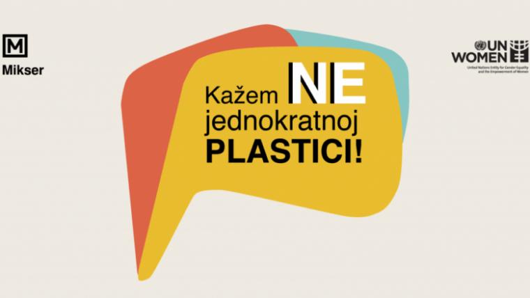 Žene i kafići u borbi protiv jednokratne plastike
