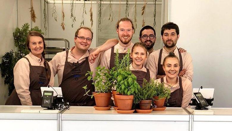 Srbin u Helsinkiju otvorio restoran koji ne pravi otpad