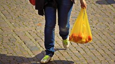 Raste upotreba plastičnih kesa zbog pandemije koronavirusa