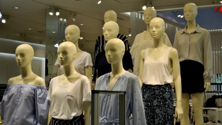 Šta će biti sa modnom industrijom nakon pandemije – neki brendovi će bankrotirati, a polovna roba postaće sve popularnija