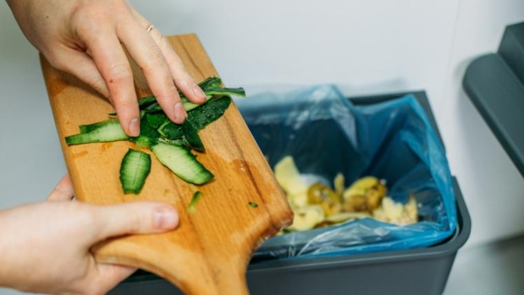 Akcija prikupljanja 1.000 tona otpada od hrane počinje 1. novembra – Poziv ugostiteljskim i drugim kompanijama