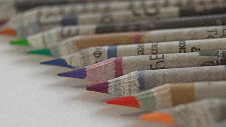 U Smederevskoj Palanci nastaju olovke od recikliranog papira – čudesna priča o jednom filmu i mnogo neprospavanih noći