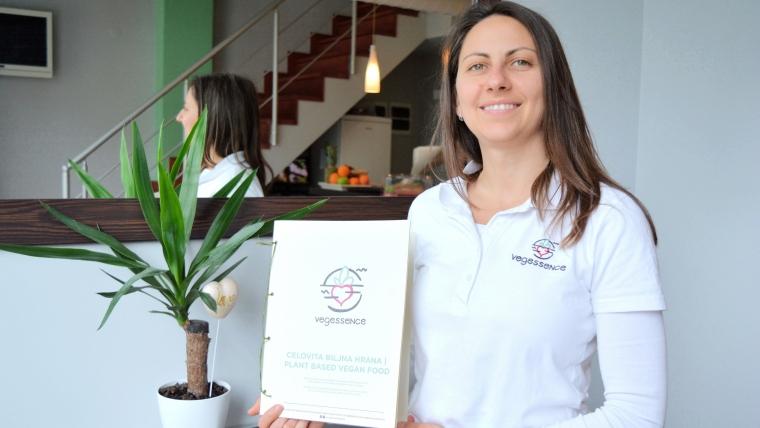 I Beograd ima restoran posvećen smanjenju otpada – može li Vegessence da bude inspiracija srpskim ugostiteljima