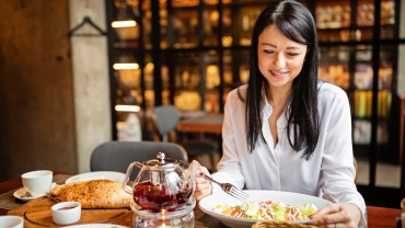 Gosti restorana na tanjirima ostave 15.000 tona hrane godišnje