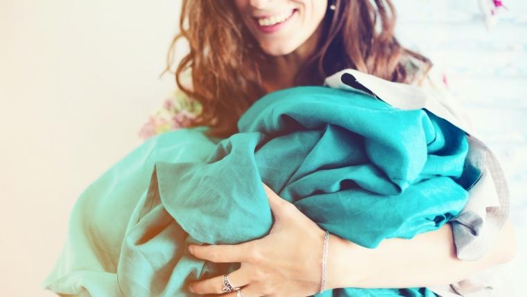 EU uskoro usvaja Strategiju za održivi tekstil – prosečan Evropljanin baci 11 kilograma odeće godišnje