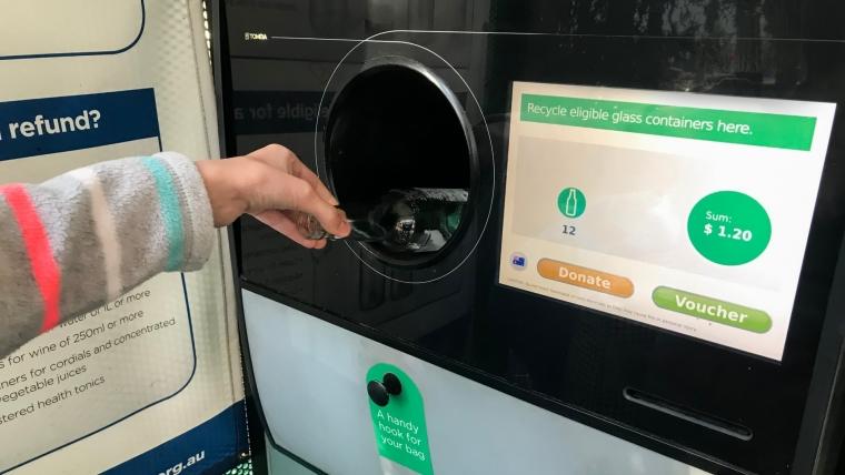 U Kragujevcu započeo projekat Reciklažom do vožnje