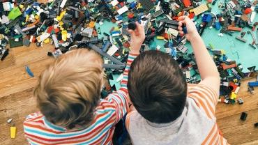 Australijanci mogu da iznajme lego kocke