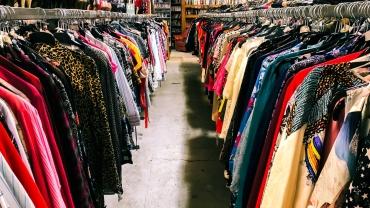Američko tržište second hand garderobe će se udvostručiti za pet godina