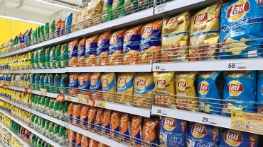 Kupi čips, pa kesicu vrati u supermarket