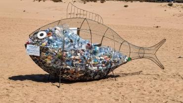 Najprisutniji plastični ambalažni otpad na plažama u Velikoj Britaniji pripada dobro poznatom brendu