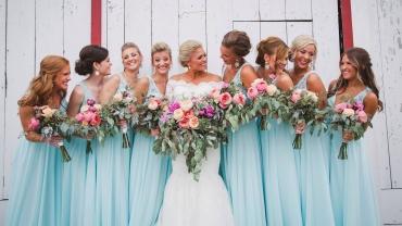 Selfridges iznajmljuje odeću za svadbe – da venčanje manje utiče na planetu