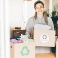 Čuveni trougao kao simbol reciklaže ne znači da će proizvod zaista biti recikliran – primer Kalifornije