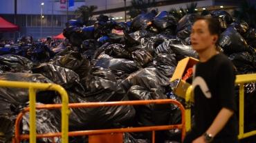 Kina objavila petogodišnji plan za smanjenje plastičnog otpada – da li su spalionice pravo rešenje